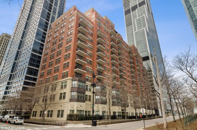 1250 S Indiana Street UNIT 1303, Chicago, IL 60605 - #: 10337165