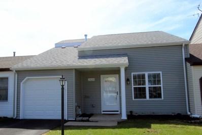 2420 Bridgewater Drive, Woodstock, IL 60098 - #: 10337203