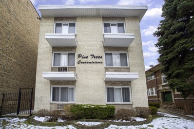 1647 W Farwell Avenue UNIT 3C, Chicago, IL 60626 - #: 10337292