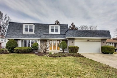 510 Claremont Drive, Downers Grove, IL 60516 - #: 10337300