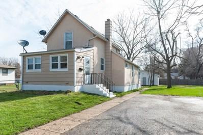 3105 Gideon Avenue, Zion, IL 60099 - #: 10337321