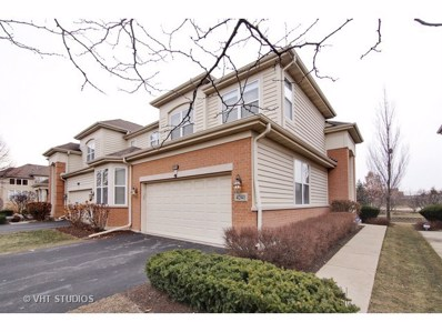 4241 Henry Way, Northbrook, IL 60062 - #: 10337322