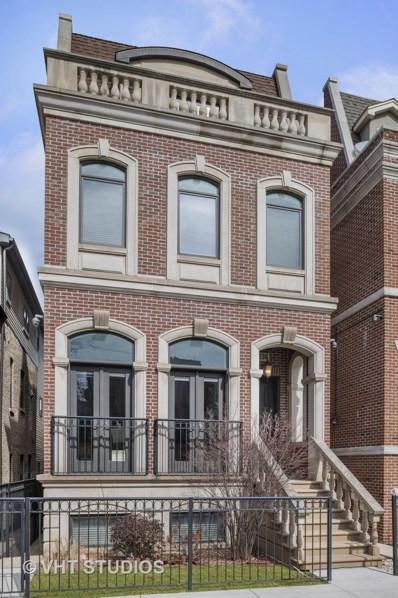 2230 W Medill Avenue, Chicago, IL 60647 - #: 10337325