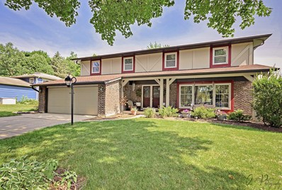 920 S 4th Avenue, Libertyville, IL 60048 - #: 10337350