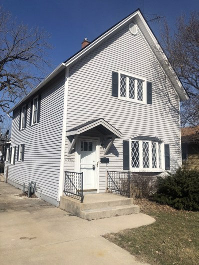 17950 Ridgewood Avenue, Lansing, IL 60438 - MLS#: 10337389