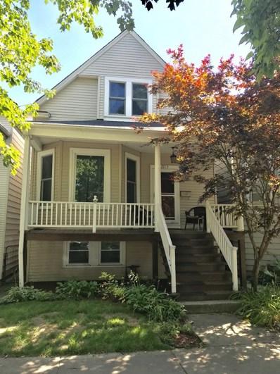 2213 W Berwyn Avenue, Chicago, IL 60625 - #: 10337441