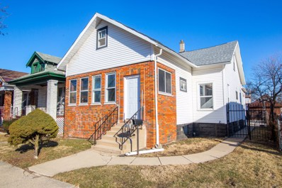 3412 W 62nd Street, Chicago, IL 60629 - MLS#: 10337445