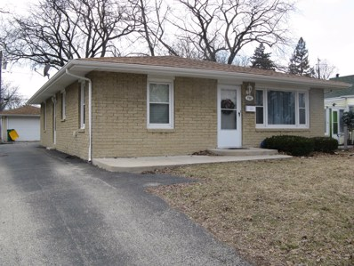 715 N Reed Street, Joliet, IL 60435 - #: 10337465
