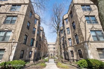 1230 W Jarvis Avenue UNIT 2N, Chicago, IL 60626 - #: 10337467
