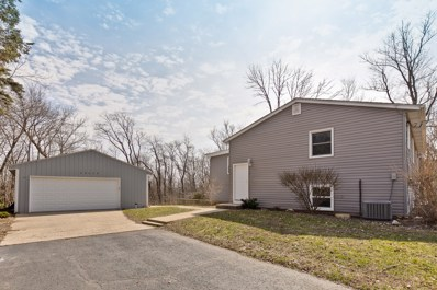 26639 W Grass Lake Road, Antioch, IL 60002 - #: 10337509