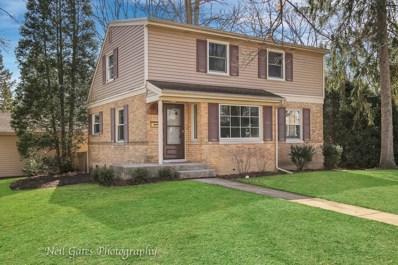 400 Hampton Terrace, Libertyville, IL 60048 - #: 10337538
