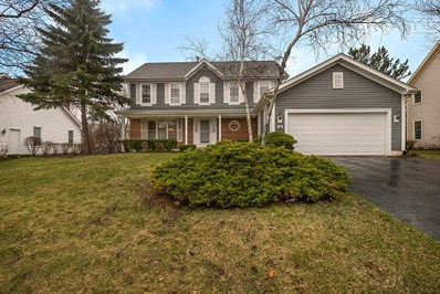 46 S Old Creek Road, Vernon Hills, IL 60061 - #: 10337558