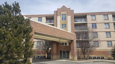 201 W Brush Hill Road UNIT 305, Elmhurst, IL 60126 - #: 10337598