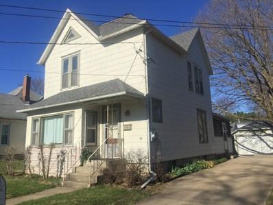 520 Squires Avenue, Dixon, IL 61021 - #: 10337599