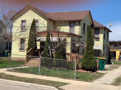 419 Catalpa Street, Joliet, IL 60432 - MLS#: 10337604