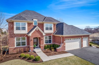 1561 Creeks Crossing Drive, Algonquin, IL 60102 - #: 10337608