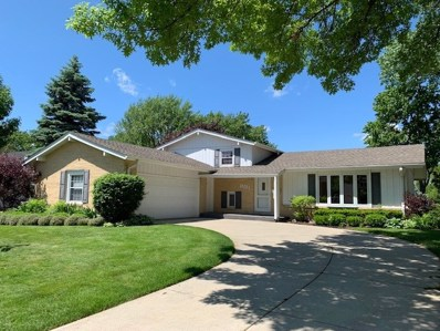 1202 W Haven Drive, Arlington Heights, IL 60005 - #: 10337618