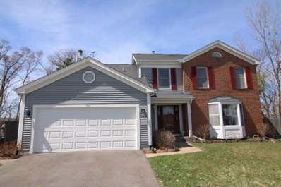 758 Hastings Court, Wheeling, IL 60090 - #: 10337619