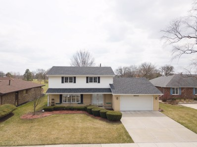 8641 Golfview Drive, Orland Park, IL 60462 - MLS#: 10337697
