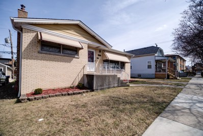 3219 N Oketo Avenue, Chicago, IL 60634 - #: 10337713