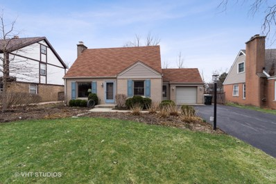 1942 Central Road, Glenview, IL 60025 - #: 10337730