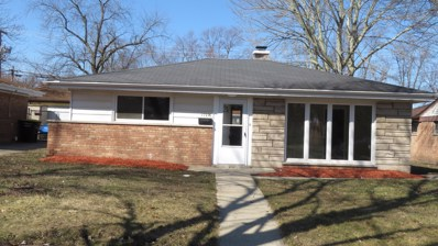 17936 Wildwood Avenue, Lansing, IL 60438 - MLS#: 10337759