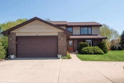 269 Cardinal Drive, Bloomingdale, IL 60108 - #: 10337780