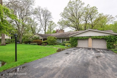 1250 Thornapple Lane, Northbrook, IL 60062 - #: 10337798