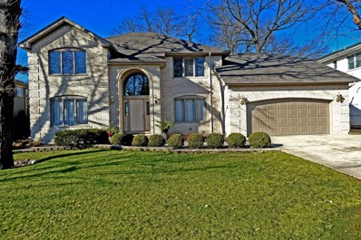 111 Florina Court, Wood Dale, IL 60191 - #: 10337816