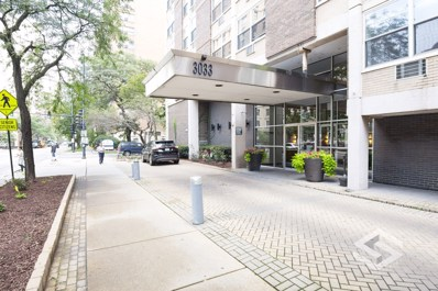 3033 N Sheridan Road UNIT M1, Chicago, IL 60657 - MLS#: 10337847