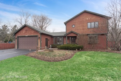 23601 N Snuff Valley Road N, Cary, IL 60013 - #: 10337849