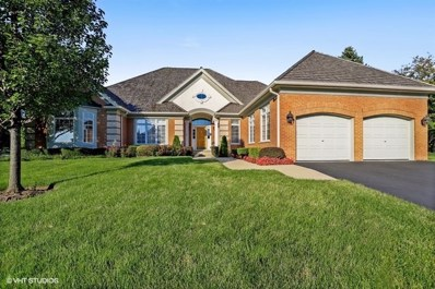 6358 Thackery Lane, Libertyville, IL 60048 - #: 10337884