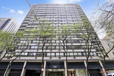 33 E Cedar Street UNIT 4G, Chicago, IL 60611 - #: 10337945
