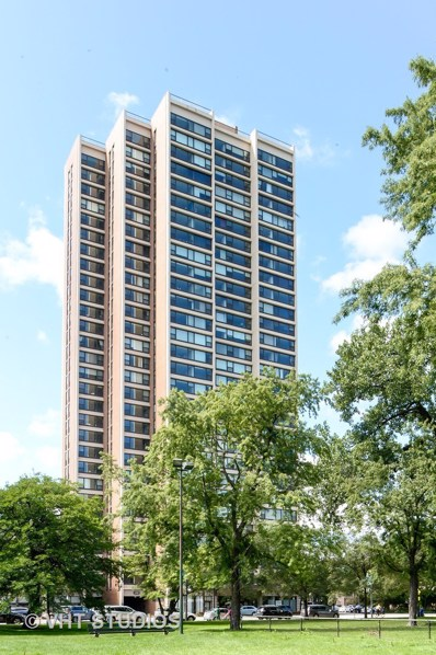 1850 N Clark Street UNIT 1409, Chicago, IL 60614 - MLS#: 10337965