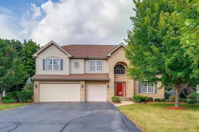 5724 Red Oak Drive, Hoffman Estates, IL 60192 - MLS#: 10337972