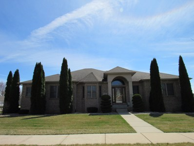 933 Waterford Court, Wilmington, IL 60481 - MLS#: 10337978
