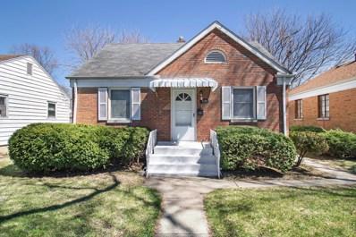 110 Earl Avenue, Joliet, IL 60436 - #: 10337999