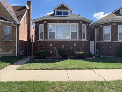 8439 S Wood Street, Chicago, IL 60620 - MLS#: 10338001