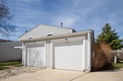 784 Barnaby Place, Wheeling, IL 60090 - #: 10338032