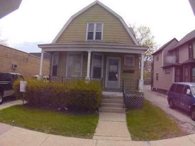 1805 Washington Street, Waukegan, IL 60085 - #: 10338037
