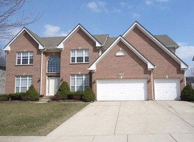 409 Elderberry Lane, Streamwood, IL 60107 - #: 10338045
