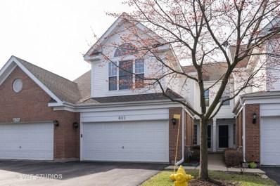 602 Citadel Drive, Westmont, IL 60559 - #: 10338098