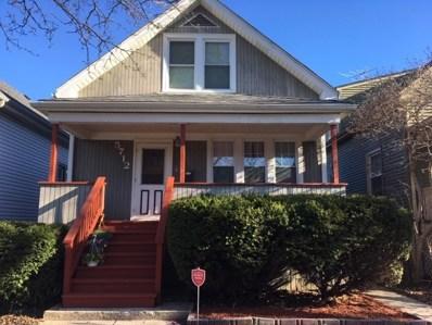 5712 W Waveland Avenue, Chicago, IL 60634 - #: 10338110