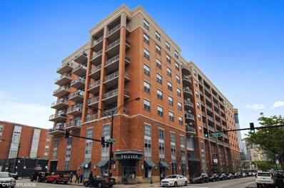 950 W Monroe Street UNIT 908, Chicago, IL 60607 - #: 10338127