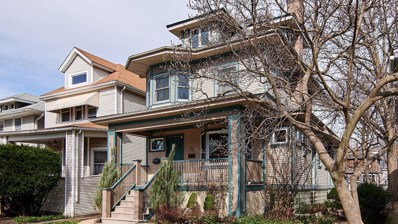 810 S Cuyler Avenue, Oak Park, IL 60304 - MLS#: 10338139