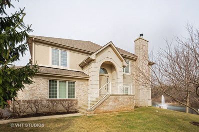 30 Beaconsfield Court UNIT 30, Lincolnshire, IL 60069 - #: 10338142