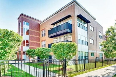 2235 W Maypole Avenue UNIT 101, Chicago, IL 60612 - #: 10338151