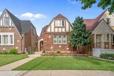 3232 N Oak Park Avenue, Chicago, IL 60634 - #: 10338152