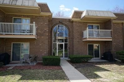 2406 N Kennicott Drive UNIT 2C, Arlington Heights, IL 60004 - #: 10338158