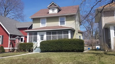259 W 16th Place, Chicago Heights, IL 60411 - #: 10338160